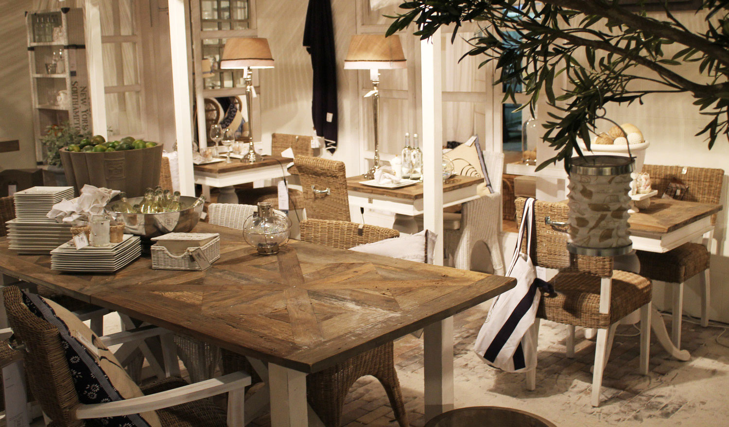Complementi Russo Home